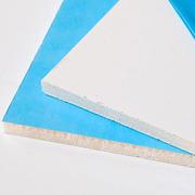 Сэндвич-панели для пластиковых откосов